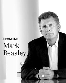 Mark Beasley