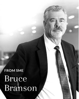 Bruce Branson